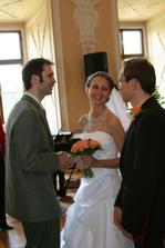 Radim - brácha nevěsty