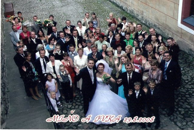 Ivka{{_AND_}}Miňo - Obrázok č. 1