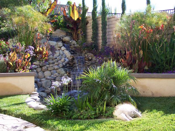 Záhrada-inšpirácie - tak toto mat tak doma....