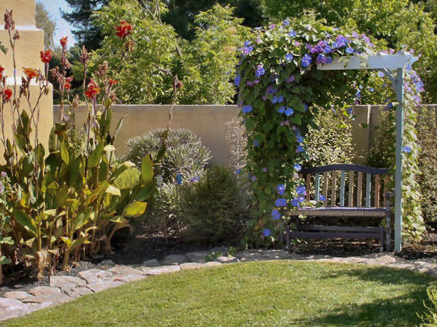 Zahrada - Obrázek č. 76