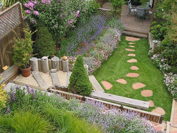 Zahrada - Obrázek č. 72