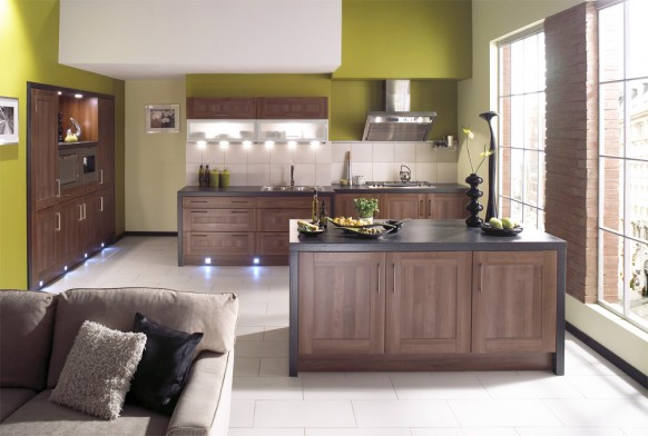Kuchynky....moja slabosť:) - Obrázok č. 36