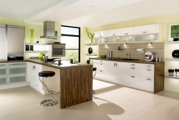Moderne kuchyne - Obrázok č. 109