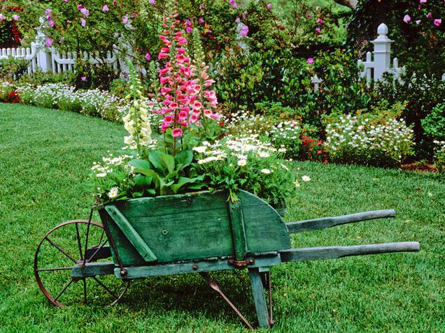 Záhrady, ktoré ma inšpirujú - Obrázok č. 48
