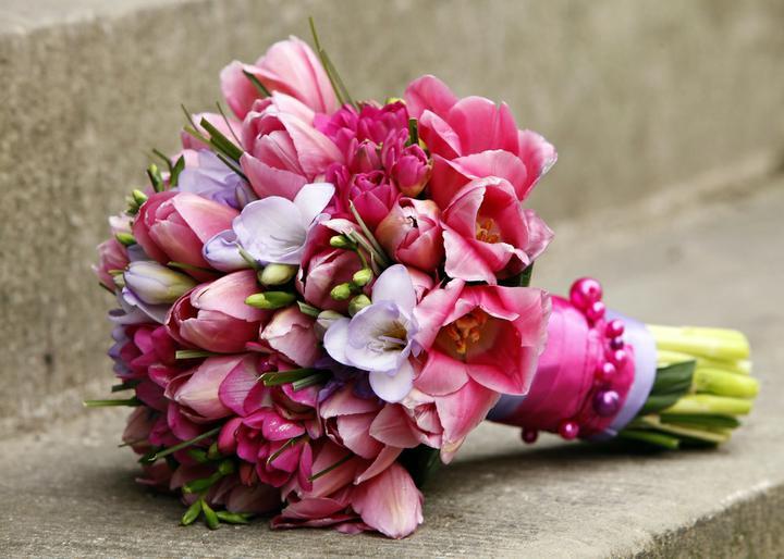 Svadobné kytičky - Obrázok č. 62