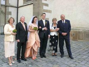 foto s rodiči
