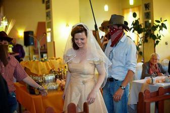 Kde máš nevěstu? (od Kamila Jursy)