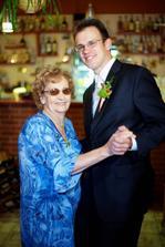 Tanec s mojí babičkou (od Kamila Jursy)