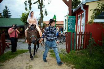 únos nevěsty (od Kamila Jursy)