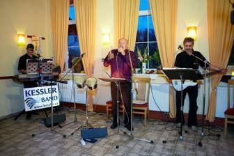 Zdeněk Svoboda a jeho band (od Kamila Jursy)