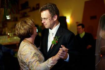 Tanec s mojí maminkou (od Kamila Jursy)