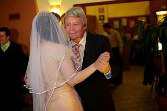 Tanec s mým tatínkem (od Kamila Jursy)