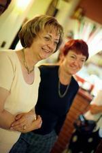 maminka a teta (od Kamila Jursy)