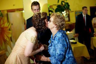 babička vyhrála hlavní cenu (od Kamila Jursy)