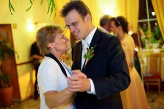 tanec s maminkou (od Kamila Jursy)