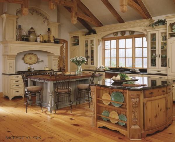 Kuchyne -vidiek - Obrázok č. 50