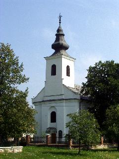 Moje predstavy..:) - Kostol sa nachádza vo Dvorníkoch. Určite bude obrad tam keď sa raz budem vydávať :)