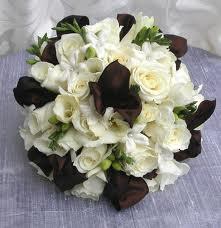 Co máme a co se mi líbí, hnědo-bílá svatba... - Obrázek č. 35