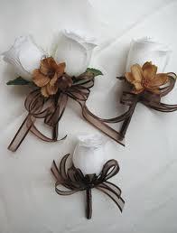Co máme a co se mi líbí, hnědo-bílá svatba... - zatím vedou tyto, jsou pěkné a drobné...