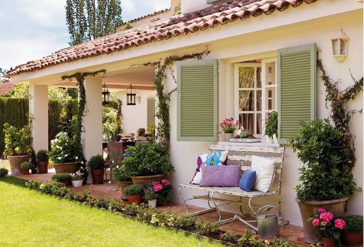 Dom,dvor ,balkon,terasa,zahrada,pláž ,leto inšpirácie :) - Obrázok č. 3