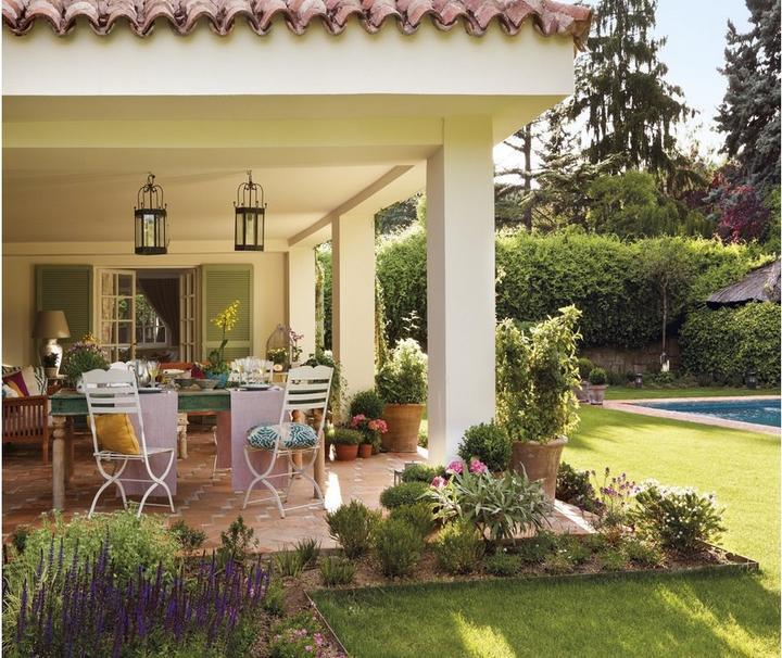 Dom,dvor ,balkon,terasa,zahrada,pláž ,leto inšpirácie :) - Obrázok č. 4