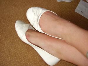 Ked zacnu boliet nozky, co bude velmi skoro :-)