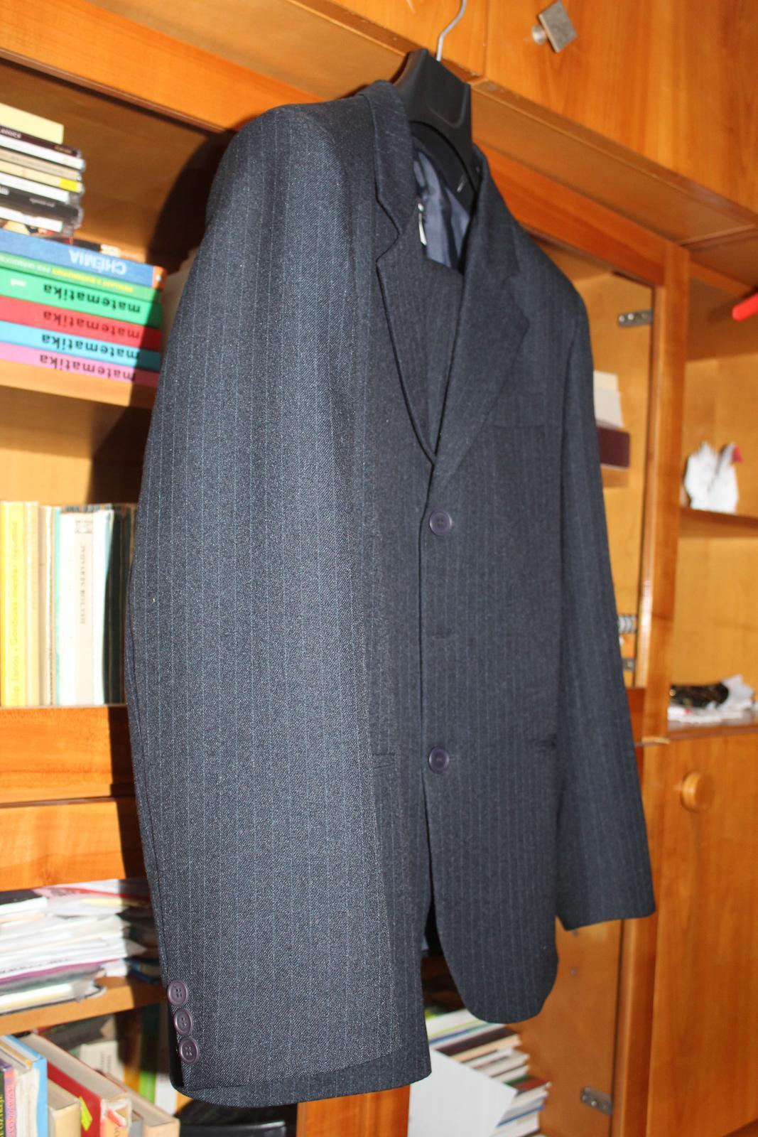 Oblek - Obrázok č. 2