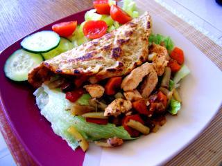 dnesny BZ obed: placka,... - Obrázok č. 1