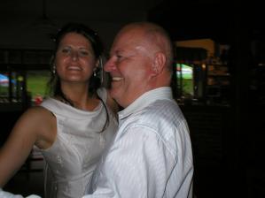 tancujem s tatinkem