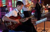 Swingová hudba - One Plus One - Tále