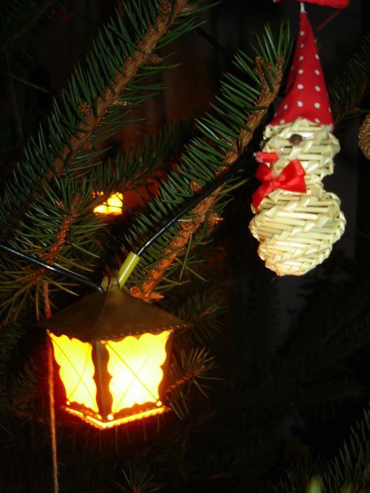 Vánoce již v novém - Obrázek č. 1