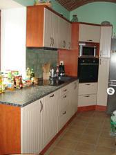 hotová kuchyň