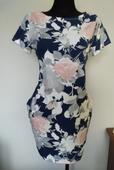 Tunika - šaty, XL