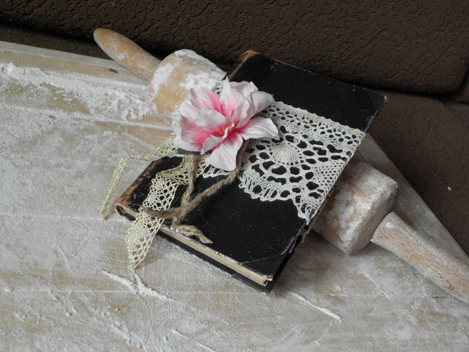 Selská svatba + Má tvorba - A definitivní závěr mé knihy na prstýnky.. :) Jsem z toho nadšená.. :)
