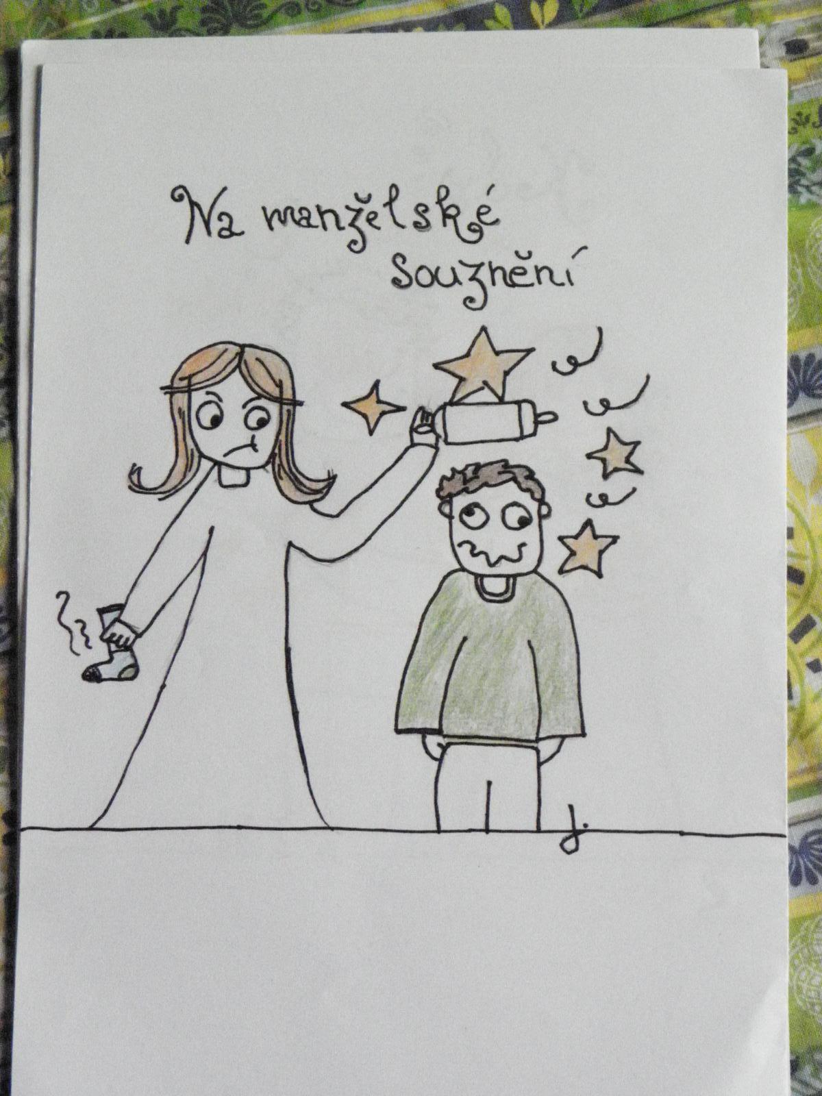 Selská svatba + Má tvorba - A poslední slibovaná... :) Pravdivé.. :D