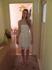 Přišly šaty! :)
