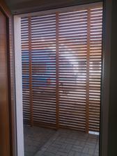Pohled ze dveří