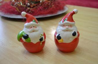 Moje vianočné koreničky :)