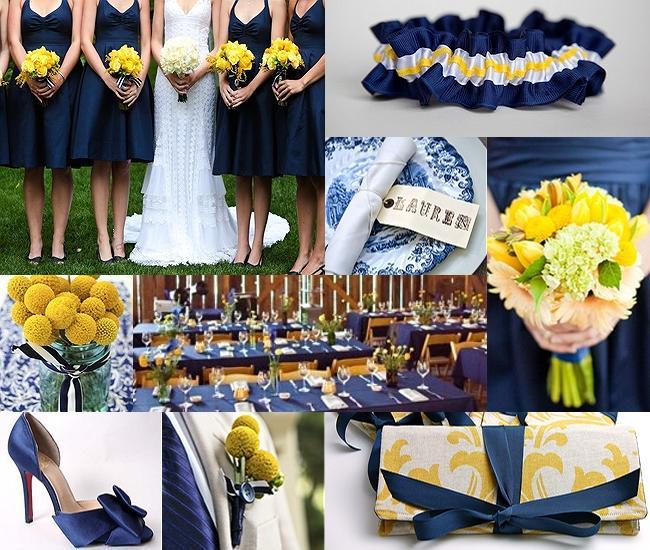 Modrá a všetky odtiene ružovej - alebo žltá ?
