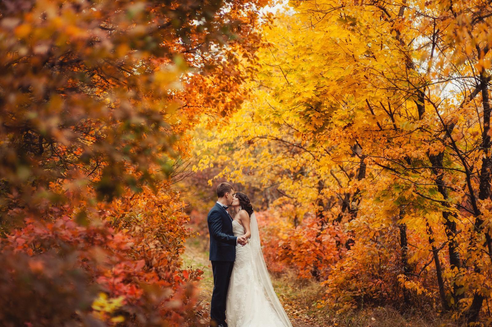 Svadba na jeseň - Obrázok č. 11