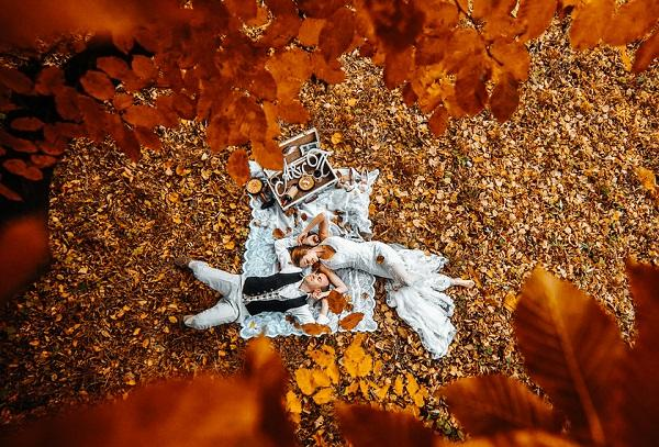 Svadba na jeseň - Obrázok č. 13