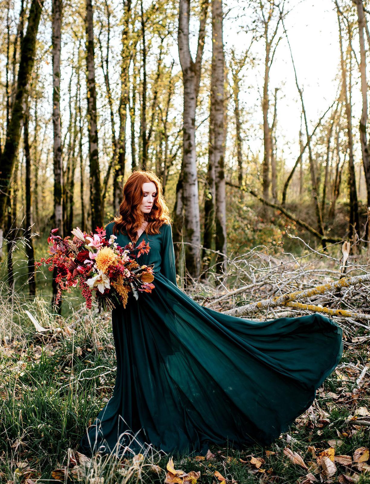 Svadba na jeseň - Obrázok č. 2