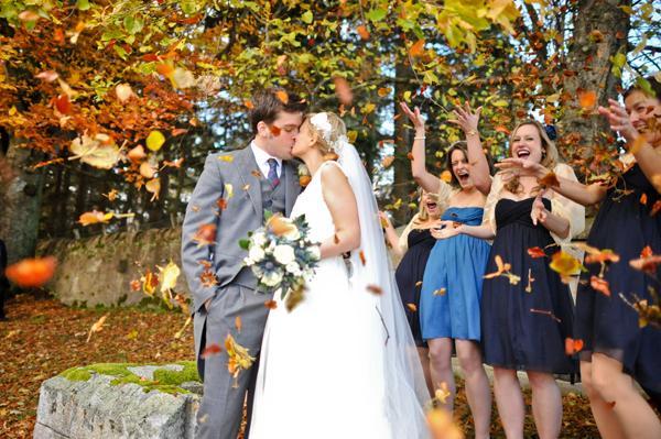 Svadba na jeseň - Obrázok č. 21
