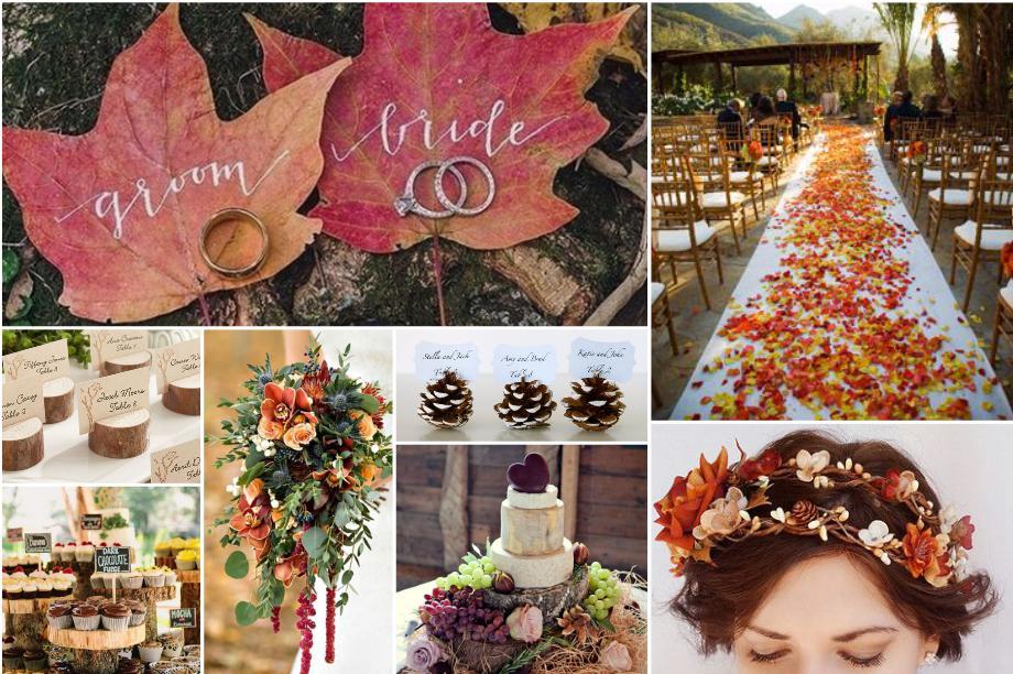 Svadba na jeseň - Obrázok č. 23