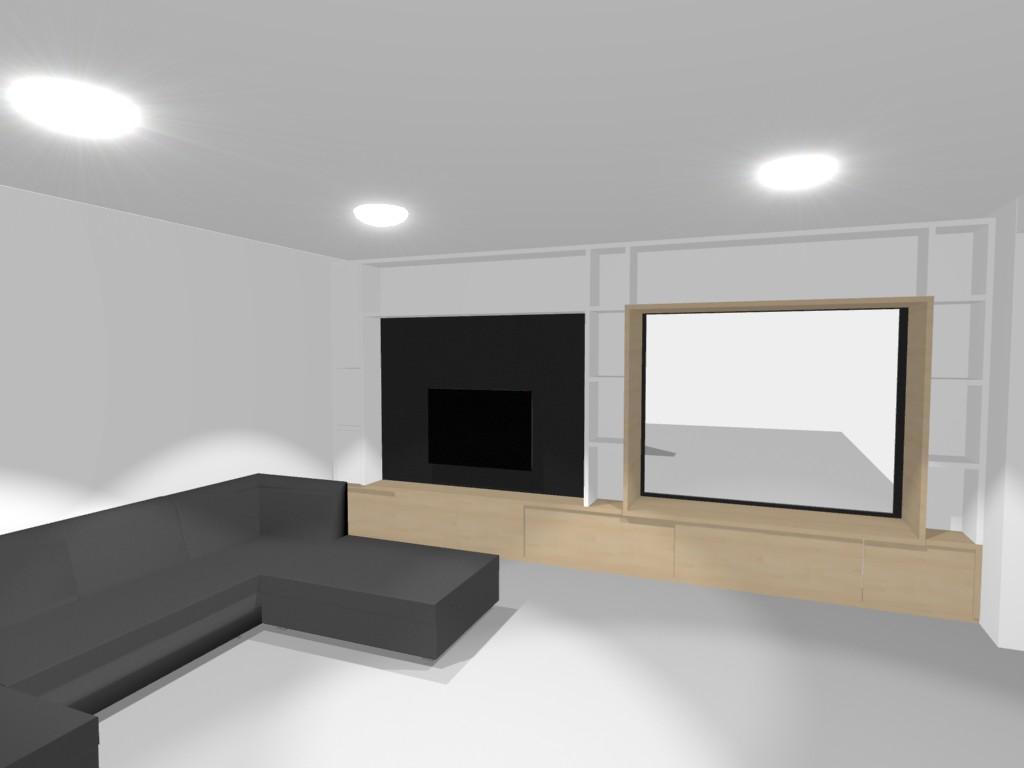 drevo okolo okna, alebo biela? - Obrázok č. 1