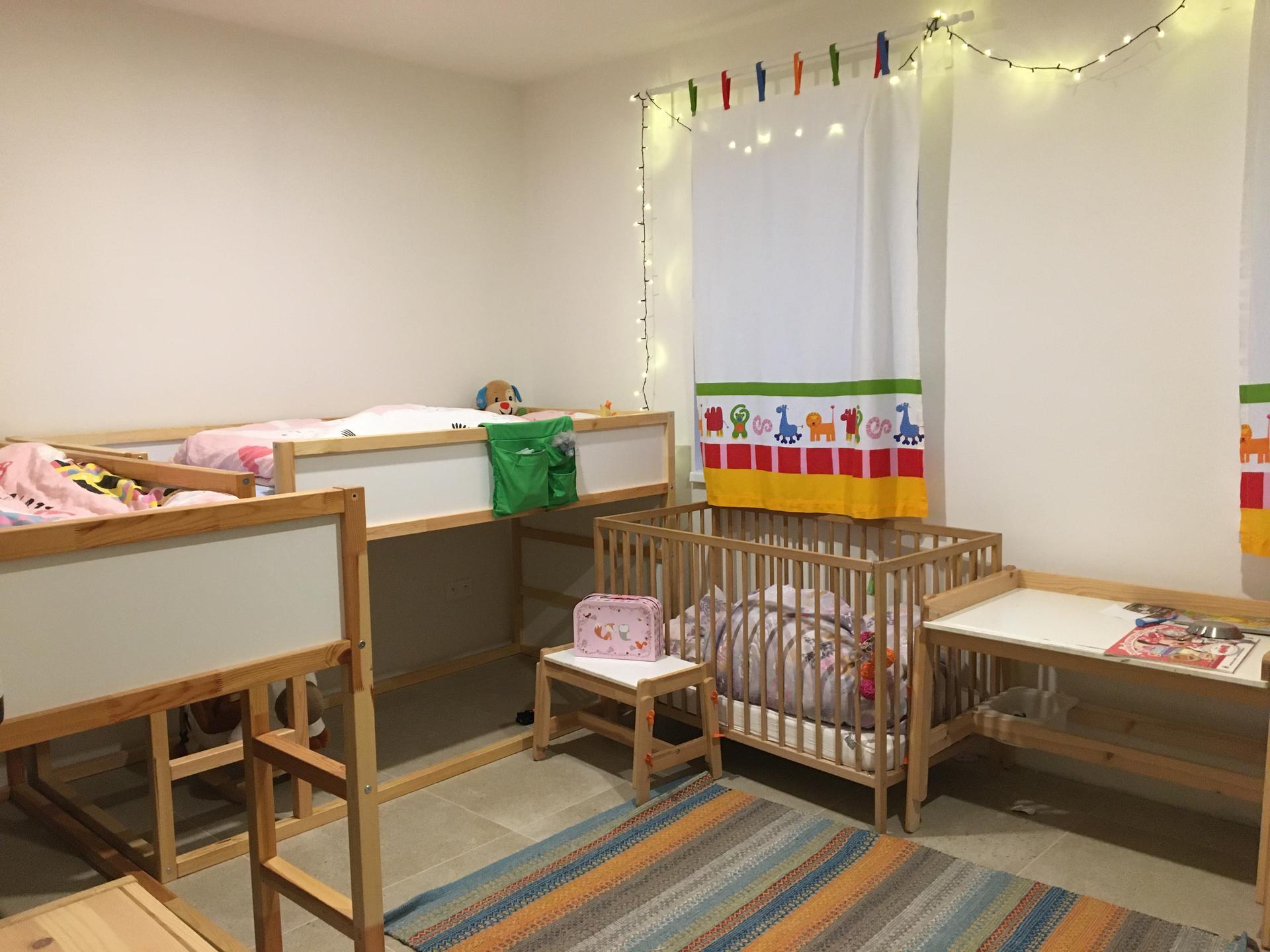 Tvorime domov - detska zatial spolocna