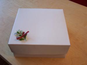 Svatební koláčky