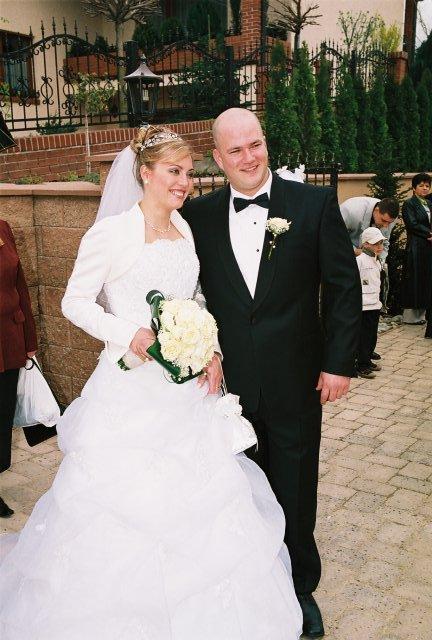Lucia{{_AND_}}Jarino - šťastný a zaľúbený pár...