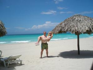 konecneee.. svadobna cesta  Kuba
