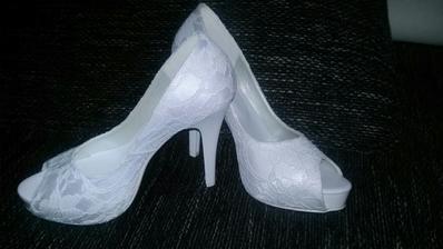 wedding shoes!!! konečně doma!!! :-)
